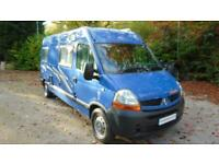Devon Monte Carlo 4 berth 4 seatbelt campervan for sale***DEPOSIT TAKEN***