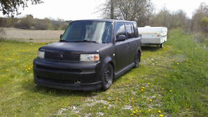 2005 Scion xB Other