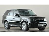 2012 Land Rover Range Rover Sport 3.0 SDV6 HSE 5dr Auto SUV diesel Automatic
