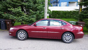 2009 Buick Allure Berline CXL
