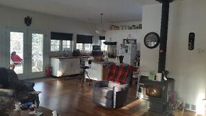 Cottage on 40 acres west of pigeon lake & just 5 mins to golfing Edmonton Edmonton Area image 8