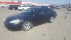 2011 Chevy Impala *OBO*