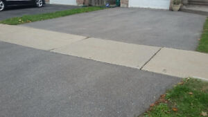 PARKING SPACE FOR RENT IN RICHMOND HILL
