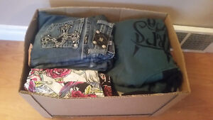 Women's size Sm-Med clothing