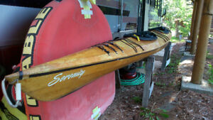 20' Two Place Kayak  * Price Reduced! *