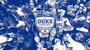 DUKE vs RYERSON TONIGHT - LAST MINUTE INSANE SEATS - ROW A