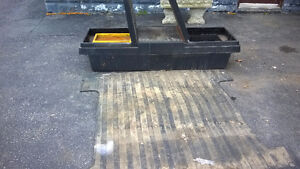 Pick-up truck Tool Box and Bed Liner Windsor Region Ontario image 1
