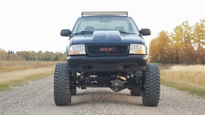 ***Reduced*** Chevrolet/GMC 4X4 Truck