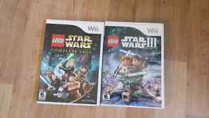 Lego wii games