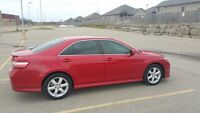 2007 Toyota Camry SE Etested