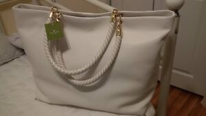 Claudine Tote by Kate Spade