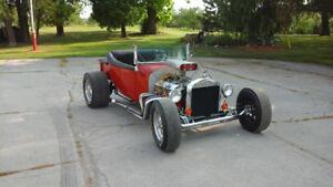 classic  1923 T Bucket