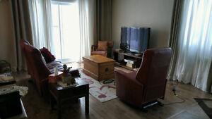 appartement style condo