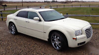 """Fits Chrysler 300 and more""""REDUCED """"22inch DIP rims & tires"""