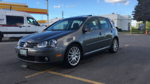 Well maintained 2009, slate grey, Volkswagen Rabbit for sale!
