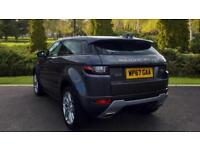 2018 Land Rover Range Rover Evoque 2.0 Si4 290 HSE Dynamic Lux 3d Automatic Petr