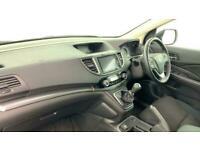 2018 Honda CR-V 1.6 i-DTEC SE Plus Navi (s/s) 5dr Estate Diesel Manual