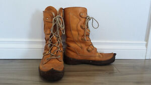 Vintage Cherokee Chief Boots
