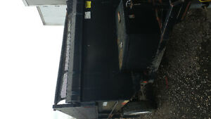 2008 Dump trailer for sale