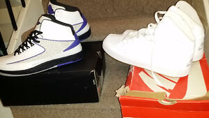 Nike Air Force Son of Force HIGH tops