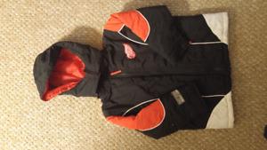 Red Wings Snowsuit