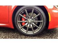2016 Alfa Romeo 4C 1.75 TBi 2dr TCT 2015 - Automatic Petrol Coupe