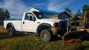 Ultimate Plow Truck