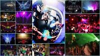 TOP DJ SERVICE FOR YOUR EVENT!