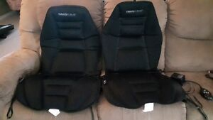 Obus forme Massaging / Heat Seat Cover