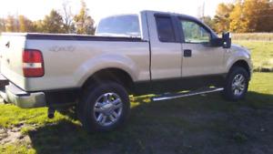 2008 f150