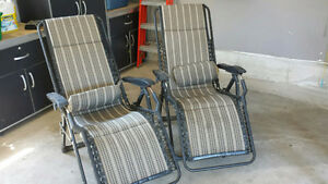 Deck Lounge Chairs London Ontario image 1