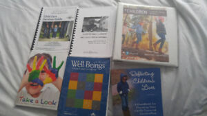 1st year ECE text books for Durham College
