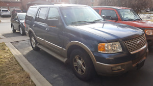 2004 Ford Expedition For Sale 2000 OBO