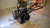 Snowblower Craftsman 9hp