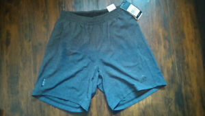 Men's Adidas shorts - NEW with tags!