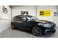 2015 BMW 1 Series 3.0 M135i Sports Hatch Sport Auto (s/s) 5dr
