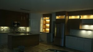 Brand new extralarge lot with moderne/europenne finish