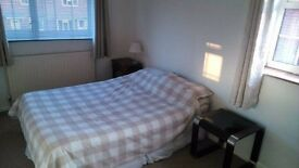 Double room, clean tidy house with mature owner off Salhouse Road.