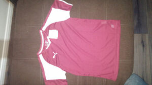 PUMA (DRY CELL) JERSEY T-SHIRT BRAND NEW