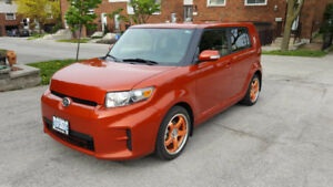 2012 Scion XB Limited Edition