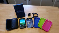 Samsung Galaxy S3 and Accessories