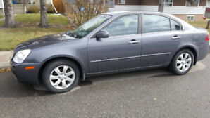 2008 KIA MAGENTIS LX - LOW MILEAGE, GREAT CAR!