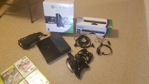 Xbox 360 500gig