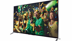 "SONY 49"" 50"" 55"" 60"" 4K SMART UHD LED TV FACTORY REFURBISHED"