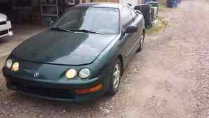 For sale 1999 acura integra RS