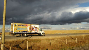 Edmonton Mover Are The Best: Call Now (780) 800 5071