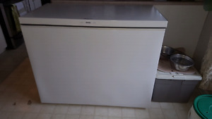 Deep freezer in Good condition
