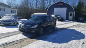 2011 Hyundai Sonata 2.0T *FULLY LOADED*