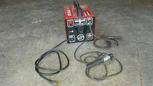weldmate 75 stick welder