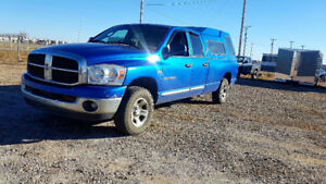 2007 Dodge Ram 1500 SLT - Long Box